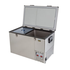 Dual Compartment